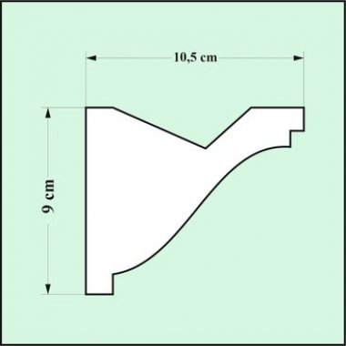 Listwa LED-owa LL1